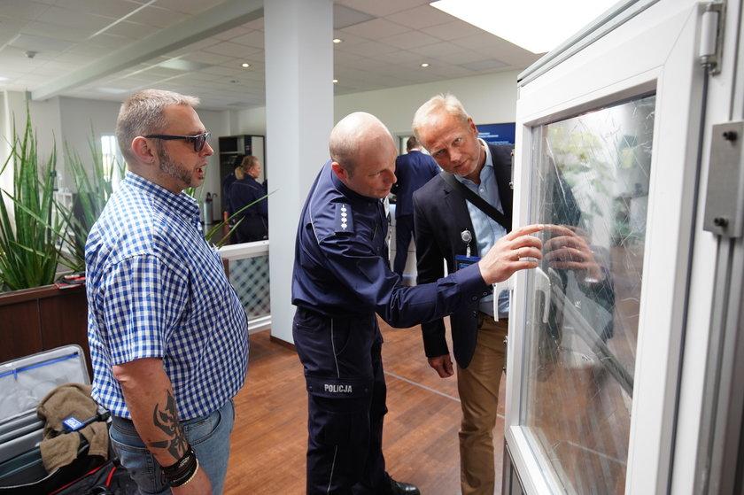 Polscy policjanci szkolili się w Niemczech