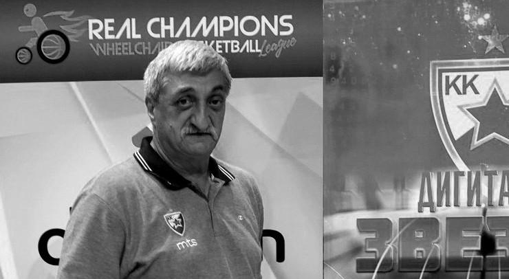 Miroslav Petrović Laka