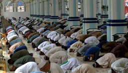 Again, FCTA cancels Eid-il-Fitr public prayer.