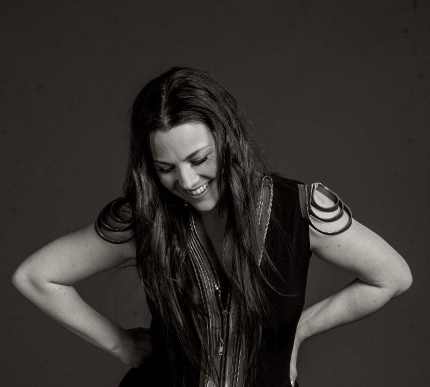 Amy Lee nagrała solowy album