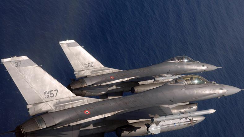 Interwencja w Libii. NATO wchodzi do gry