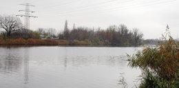Zwłoki w Jeziorku Czerniakowskim w Warszawie. Odnalazły je dzieci
