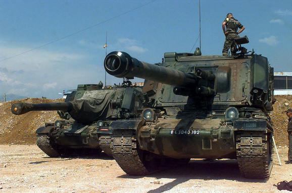 Francuska vojska