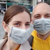 Ljiljana iz Kine poslala PISMO SVIM SRBIMA! Njene reči donose ISTINU O SMRTONOSNOM VIRUSU iz Kine! (FOTO)