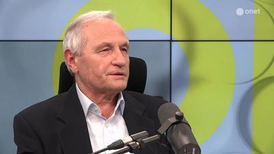 Gen. Stanisław Koziej: Głównym celem wprowadzenia stanu wyjątkowego było zapewnienie sobie komfortu sprawowania władzy