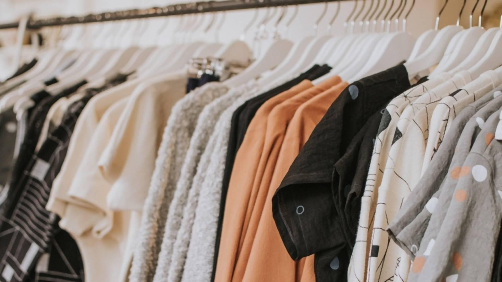 Klamotten Verkaufen Im Internet
