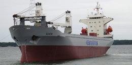 Rozmawiają z porywaczami polskich marynarzy