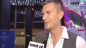 """""""Miłość na wybiegu"""" - wywiad z Maciejem Zieniem"""
