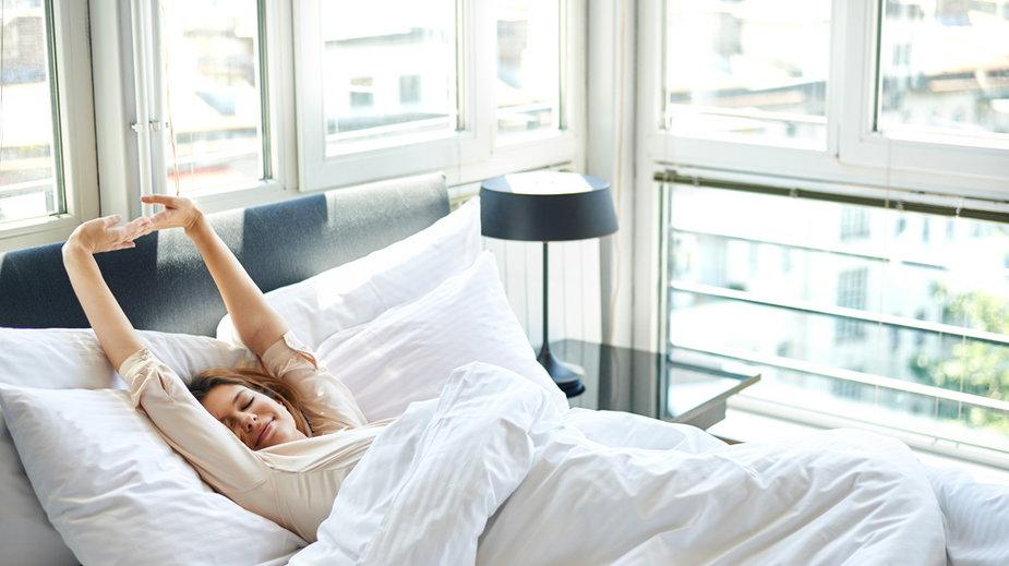 Jak długo powinniśmy spać?