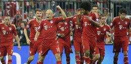 Bayern zdemolował Barcelonę. ZDJĘCIA