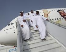 Dubai Air Show zorganizowano w Zjednoczonych Emiratach Arabskich od 12 do 16 listopada br.