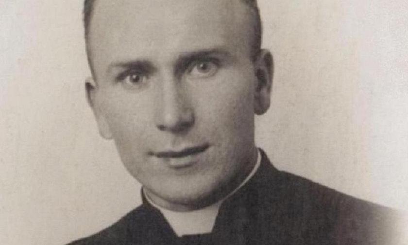 Ks. Jan Macha nazywany na Śląsku Hanikiem.