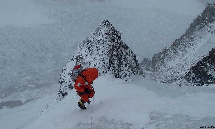 Koniec wyprawy na K2