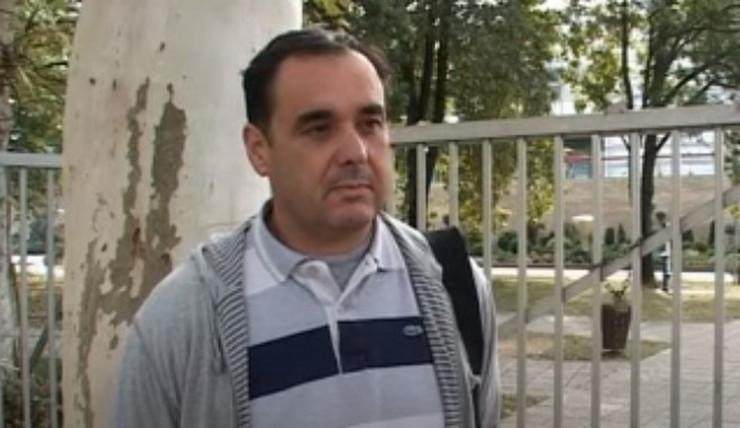 Emil Nikolić