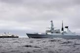 Velika Britanija brodovi mornarica EPA