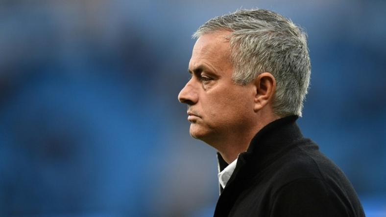 Jose Mourinho is happy at Manchester United, according to his agent Jorge Mendes