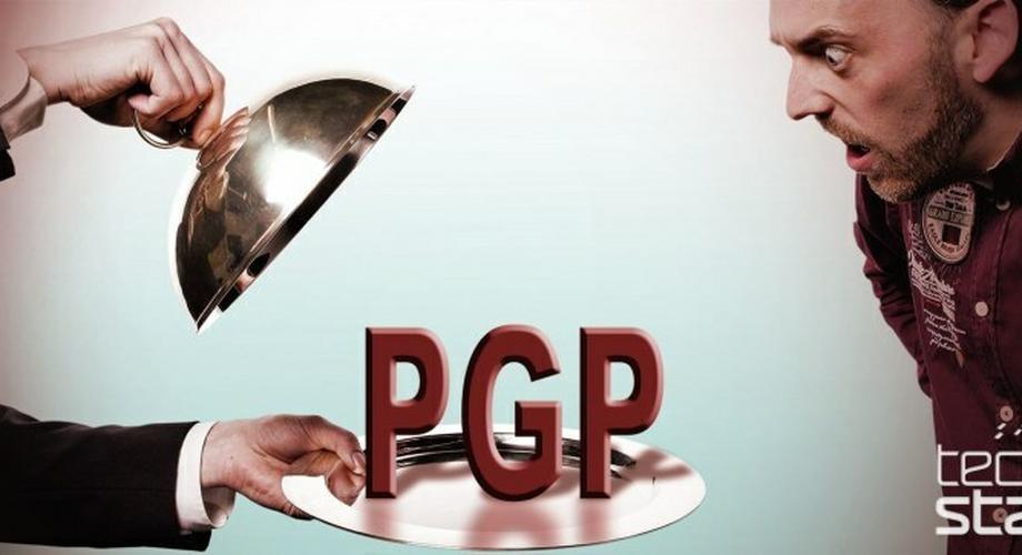 Kein Ratgeber für PGP-Verschlüsselung auf Handys
