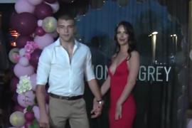 ŽELE TAKO I NIKAKO DRUGAČIJE Porodica Veljkove verenice ima DVA ZAHTEVA za njeno venčanje sa Cecinim sinom (VIDEO)