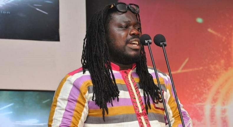 Obour was given a second term as MUSIGA president