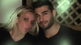 Nowe ciacho na salonach. Jak wygląda chłopak Britney Spears? Co za ciało!