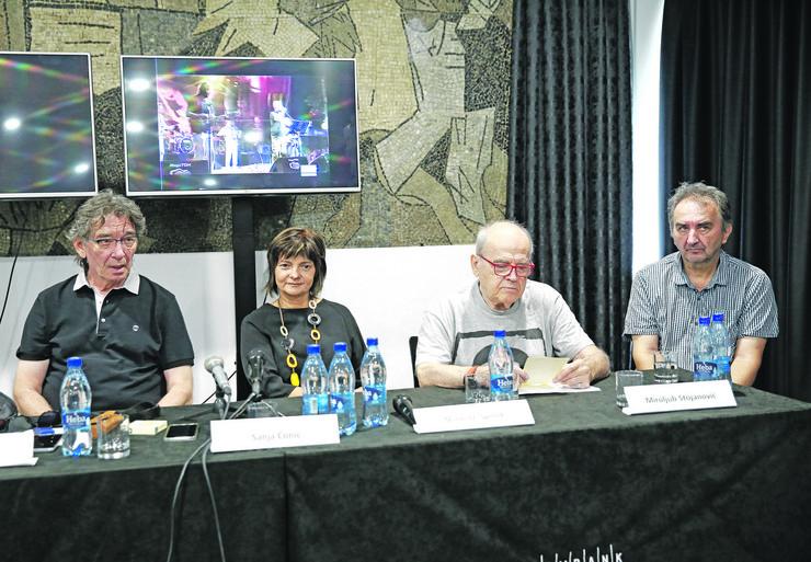 12 filmski festival u Leskovcu