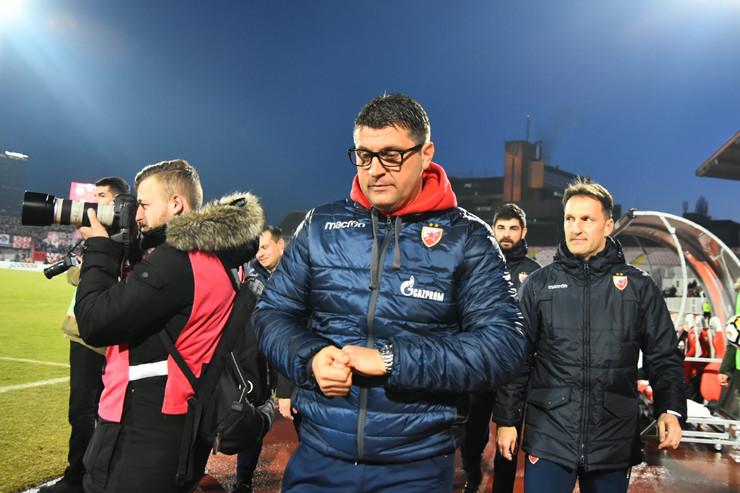 FK Vojvodina, FK Crvena zvezda
