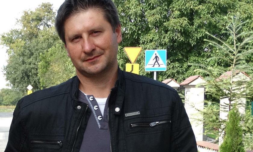 Jacek Skiba