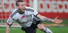 Inter wstrzymał transfer Dudy!