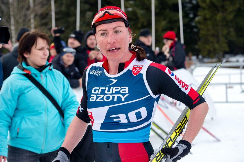 Justyna Kowalczyk skomentowała aferę w norweskich biegach narciarskich