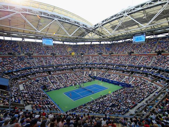 US Open će se, za sada, prema planu održati od 31. avgusta do 13. septembra