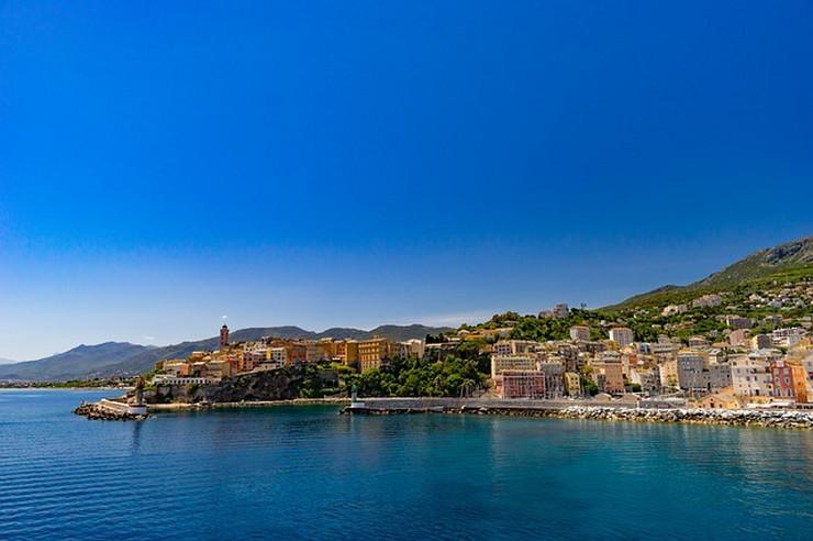 Korzika, putovanje, turizam, Sardinija