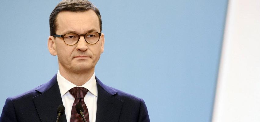 Jak politycy oceniają decyzję TSUE? Sawicki: Kaczyński musi się pozbyć Ziobry