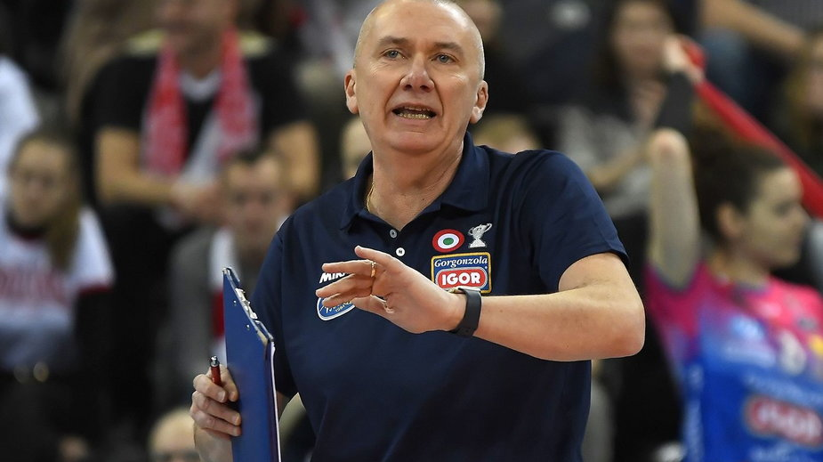 Massimo Barbolini