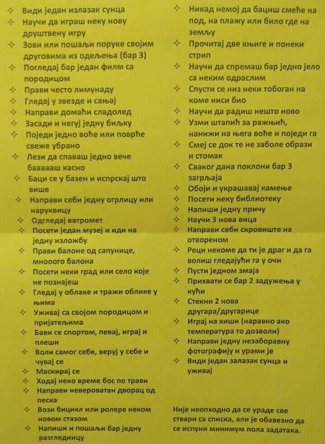 Učiteljica oduševila Srbiju
