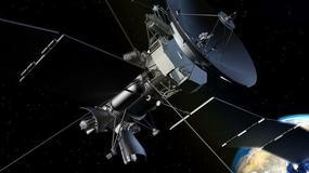NASA wybrała partnera do tankowania satelitów