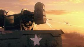 War Thunder - świetny zwiastun polskiego autorstwa