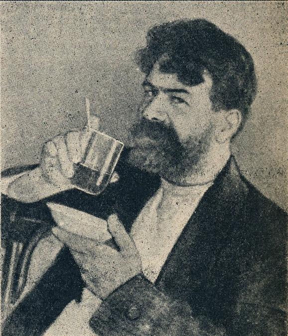 Jakov Jurovski, rođen kao Jankelj Haimovič (1878-1938), čekista koji je rukovodio streljanjem carske porodice