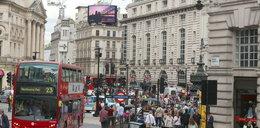 20-letnia Polka zginęła w Londynie. Policja szuka jej chłopaka