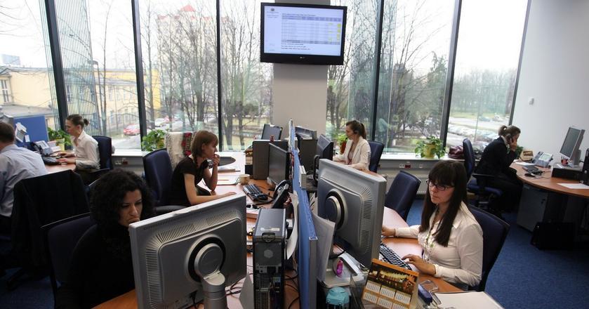 Wśród miejsc, do których najwięcej firm z sektora usług dla biznesu chciałoby przenieść swoją dzialalność, znalazła się Polska.