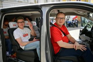 Rzecznik Praw Obywatelskich wyjechał w 'Tour de konstytucja'