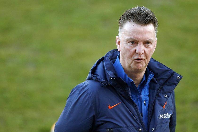 Luis van Gaal nowym trenerem United?
