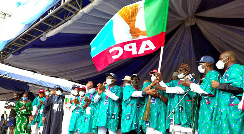 Ondo 2020: APC flags-off campaign