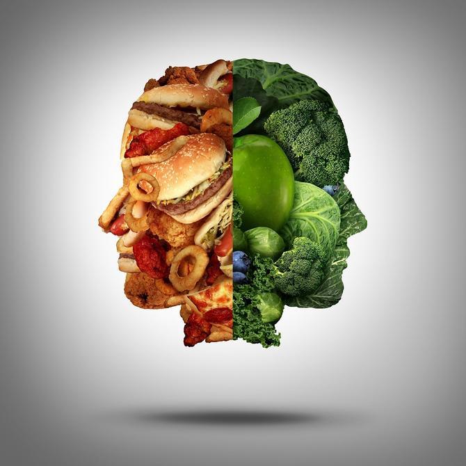 Pametan izbor namirnica drži napetost pod kontrolom