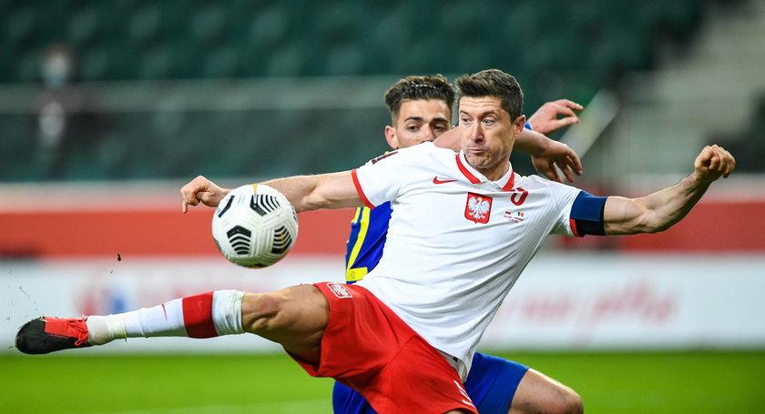Giuseppe Bergomi jest pod wrażeniem polskiego napastnika.