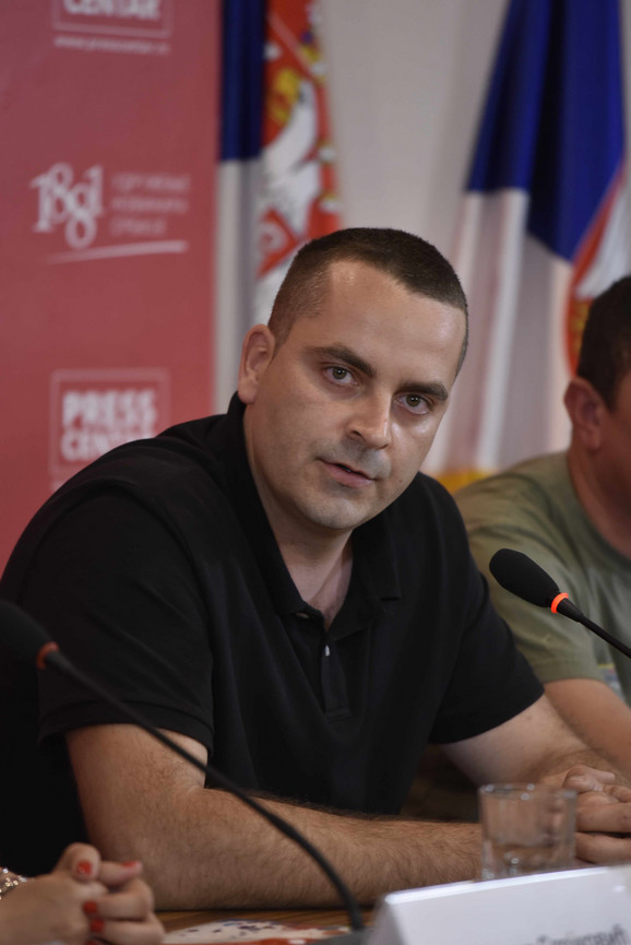 Nemanja Petrović