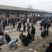 Migranti beograd