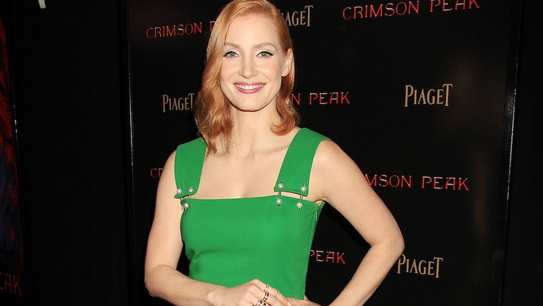 "Jessica Chastain gwiazdą ""The Zookeeper's Wife"""