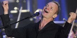 Sting zagra dla Polskiego Radia