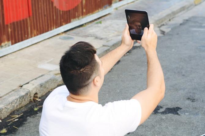 Tog dana kada me je dečko prevario, jedan selfi otkrio je sve