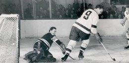 Nie żyje legenda hokeja. Był zaraz za Gretzkym